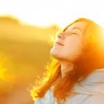 sunshine_woman