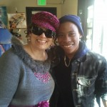 Here is Carlon Jeffery from Disney's Ant Farm with the geeks getting his Simply Raspberry Ketones!