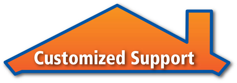 Customized-Support