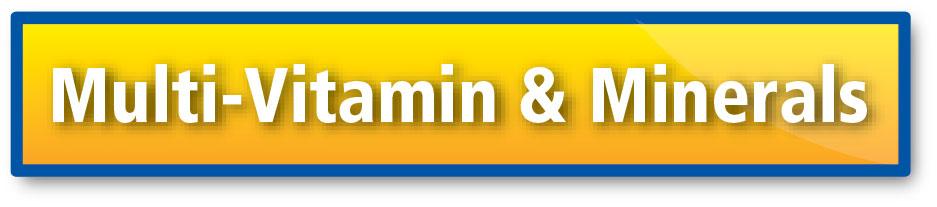 Multi-Vitamin-&-Minerals